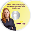 Free Audio from Dana's Kids - CD Thumbnail Image