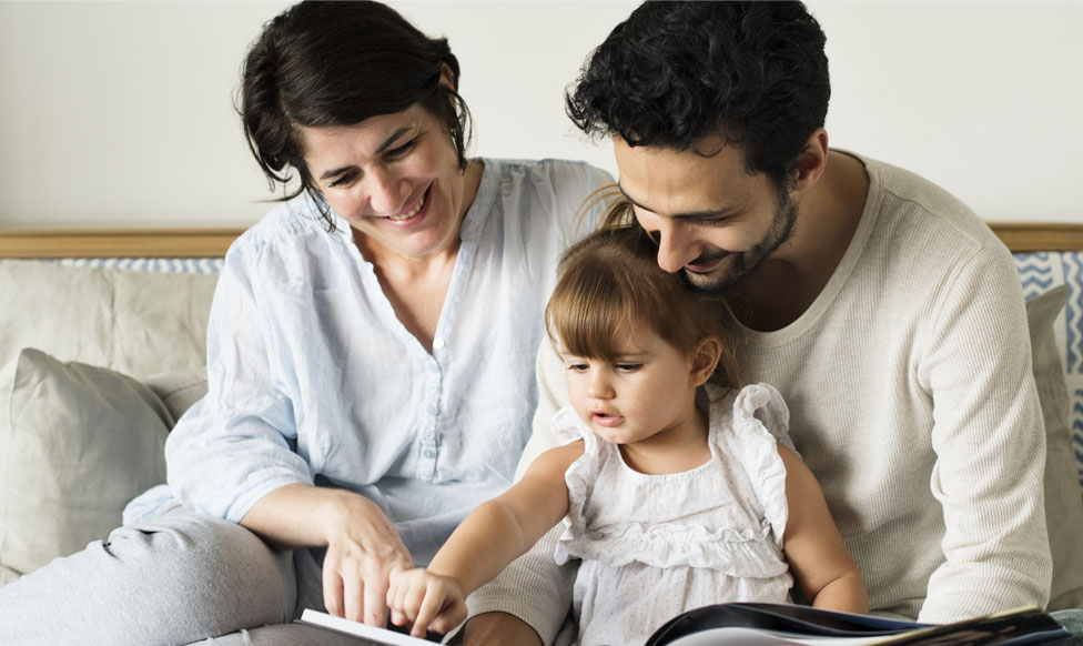 Parents Of Children With Developmental >> Family Education Empowered Parents Happy Families
